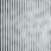 Silver Gray Metallic Grey Foil Vertical Stripes Background Striped Texture Stock Illustration