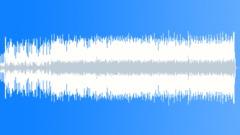 Little nano-world (nano technology).Business and people. - stock music