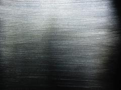 Metal texture background. - stock photo