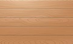 Wood planks texture - stock illustration