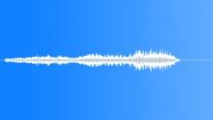 Creature Growl Sound Effect
