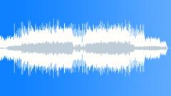 Uplifting Instrumental Music - stock music