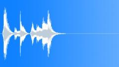 Cancion STINGER 2 - stock music