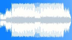 Corporate Upbeat Motivational Ukulele (bells, guitar, drums, background) - stock music