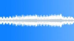 RIDING THE URBAN SKYLINE - stock music