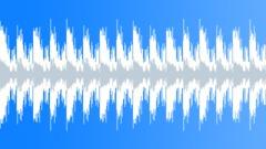 Beginning - loop 02 - stock music