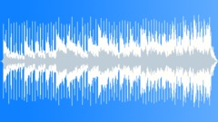 Inspiring Dream (60 Second) Stock Music