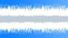 Warrior - bridge loop 01 - stock music
