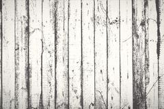 Distress Wooden Planks Stock Illustration