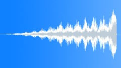 Cinematic Vibration Reverse 2 (Transition, Stinger, Flyby) Sound Effect
