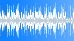 Funky Samurai LOOP 2 - stock music