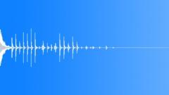 Metal_Hit_Crash_236 Sound Effect