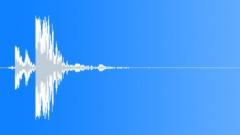 Metal_Hit_Crash_115 Sound Effect