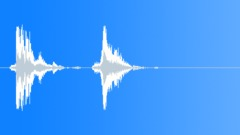 Metal_Jolt_Rattle_Scrape_46 Sound Effect