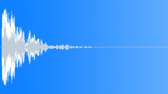 Metal_Hit_Crash_004 Sound Effect