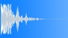 Metal_Hit_Crash_198 Sound Effect