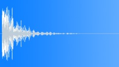 Metal_Hit_Crash_040 Sound Effect