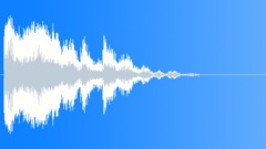 Metal_Hit_Crash_222 Sound Effect