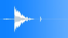Metal_Hit_Crash_174 Sound Effect
