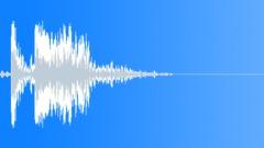 Metal_Hit_Crash_030 Sound Effect
