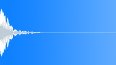Metal_Hit_Crash_200 Sound Effect