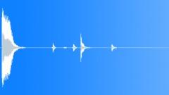 Metal_Hit_Crash_134 Sound Effect