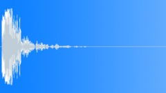 Metal_Hit_Crash_042 Sound Effect