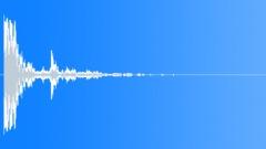 Metal_Hit_Crash_118 Sound Effect