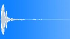 Metal_Hit_Crash_104 Sound Effect