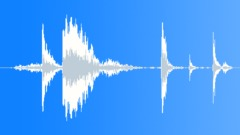 Metal_Jolt_Rattle_Scrape_43 Sound Effect