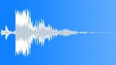 Metal_Hit_Crash_179 Sound Effect