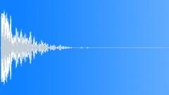 Metal_Hit_Crash_074 Sound Effect