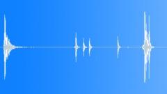 OfficeChair_Hydraulics_02_01 Sound Effect