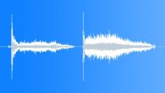 OfficeChair_Hydraulics_02_13 Sound Effect