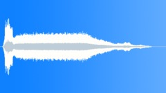 Medium Buzz Saw_03 Sound Effect