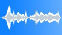Lifitng Cart_04 Sound Effect