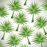 Foliage icon design Stock Illustration