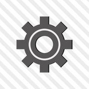 Tools icon design, vector illustration Stock Illustration
