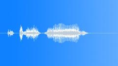 Attack Mode 2 Sound Effect