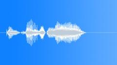 Don't Cross Me 2 - sound effect
