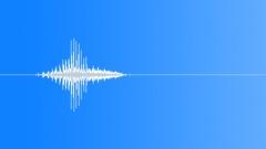 Grunt 5 Sound Effect