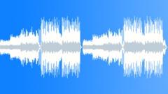 Hold On - MELANCHOLIC DRAMATIC POP THEME - stock music