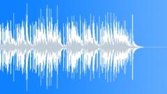 Caribbean sound - stock music