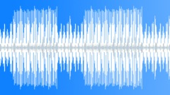 Thoughtful Funk Loop - stock music