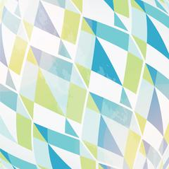 Abstract retro-style background. Stock Illustration