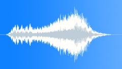 Deep Space Riser Sound Effect