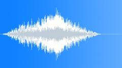 Galaxy Impact Sound Effect