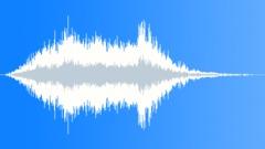 Jet Mega Impact Sound Effect