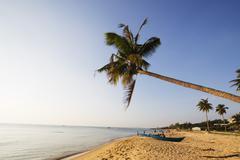 Long Beach, Phu Quoc Island, Vietnam, Indochina, Southeast Asia, Asia - stock photo