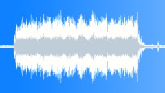 Washing Machine 01 - Soak-Start-Wash-Stop-Soak Loop 02 Sound Effect